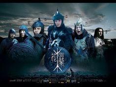 Mulan Legendary Warrior complet en français