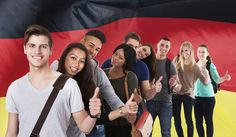 Americans can get a free college education...in Germany!