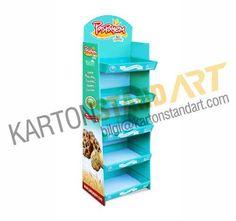 nbsp;Raflı karton stand, Askılı karton stand, Havuz karton stand, Masauuml;stuuml;