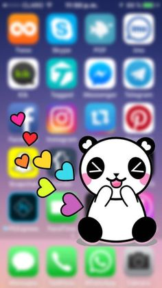 Con apps