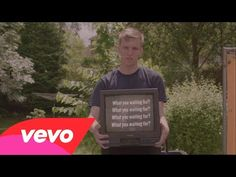 George Ezra - Blame It on Me (Lyric Video) - YouTube https://www.youtube.com/watch?v=8Mt5d5hSyv8