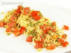 Vermicelli di Positano: Ricetta Tipica Campania | Cookaround