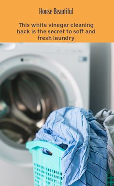 Clever laundry cleaning hack shows how white distilled vinegar can be used to soften clothes and keep it fresh — and it's probably sat in your kitchen cupboard at home. Cleaning Solutions, Cleaning Hacks, Clean Kitchen Cabinets, Kitchen Cupboard, White Vinegar Cleaning, Towels Smell, How To Remove Rust, Traditional Fabric, Distilled White Vinegar