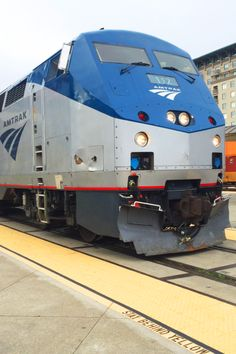 I've always wanted to do this!    I Took an Amtrak Train Across America — Here's What It's Really Like