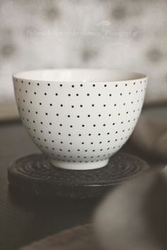 dots bowl #DotandBoDream