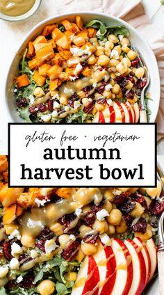 Vegetarian Quinoa Salad, Vegetarian Meal Prep, Healthy Dinner Recipes, Quinoa Bowl, Vegetarian Options, Best Meal Prep, Meal Prep Bowls, Mediterranean Recipes, Salad Recipes