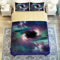 Green Galaxy themed bedding set night skye galaxy bed sheet set E Bedding Sets http://www.amazon.com/dp/B01A22JNNA/ref=cm_sw_r_pi_dp_ulOIwb0000X9V