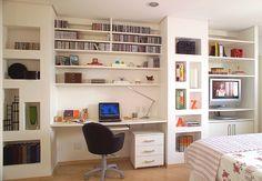 Como decorar quartos pequenos? - Comprando Meu Apê | Comprando Meu Apê