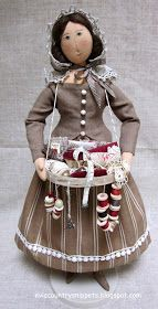 Evi 's Country Snippets Shop: SWEET DOLLS TO FIND A NEW HOME