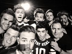 WWAT 30/04 But first let me take a selfie ♥