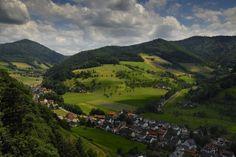 Schwartzwald, homeland of my heart... // so beautiful