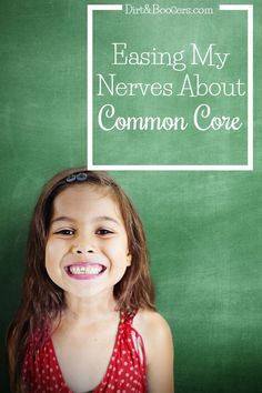 Some great tips for parents about common core and how to survive it.  This is an excellent guide and tool!