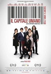Il Capitale Umano (Les Opportunistes) (2015) - Paolo Virzì