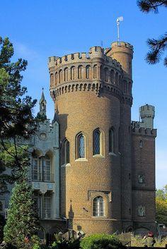 Poland by Mariusz Cieszewski #Castles #castle