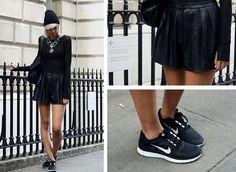 nike street fashion - Google Search
