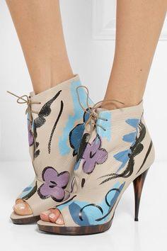 Burberry Prorsum Boots