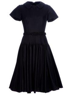 LENA LUMELSKY - 'tatiana' dress by aurora