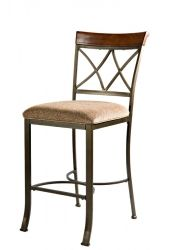 Shop Powell Furniture Hamilton Bar Stool with great price, The Classy Home Furniture has the best selection of Counter Height / Bar Stools to choose from