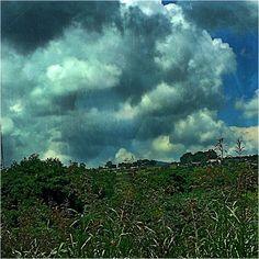 #hwy80 #mexico #tlaquepaque #guanajuato #skies #clouds #rainyseason #rosemarysoffice #preconsciouseye