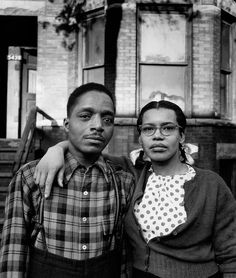 Gordon Parks' Never-Before-Seen Photos Of 1950s Segregation