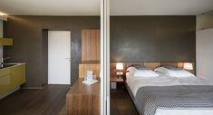 Impressionen des Glücks - Gius La Residenza Design Hotel, Bed, Furniture, Home Decor, Destinations, Homes, House, Decoration Home, Stream Bed