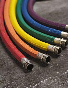 Colorful Rubber Hose