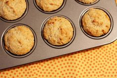 Soft, fluffy and plenty moist, these dreamy gluten free honey cornbread muffins are so much better than the kind from the box! Honey Cornbread, Cornbread Muffins, Monster Cook, Cookie Monster, Muffin Tin Recipes, Bread Recipes, Tasty Dishes, Side Dishes, Good Food