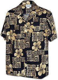 ae4541bdd4983d Habillez-vous de soleil avec Couleur Tropiques ! Chemises hawaïennes