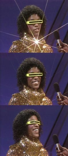 "Evelyn ""Champagne"" King on Soul Train, 1983"