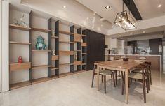 Minimalist Loft by Oliver Interior Design (10)