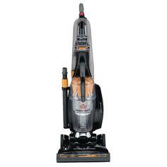 Bissell 93Z6R Heavy Duty Professional Vacuum (Refurbished)
