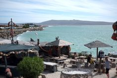Die Strandlooper Restaurant, Langebaan via Lanaloustyle Open Air Restaurant, Provinces Of South Africa, Heart Place, Beach Bars, Us Beaches, Cool Pets, Nature Reserve, Coastal Homes, Days Out