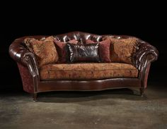18 Terrific Leather Couch Tufted Digital Ideas
