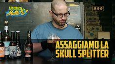 Skull Splitter di Orkney  La nostra #degustazione http://www.facciadamalto.it/video/skull-splitter-di-orkney-la-nostra-degustazione/ via #Birra