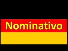 caso nominativo alemão cristiane heinrichs - Google-Suche