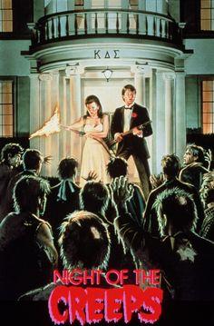 Night of the Creeps (1986 cult horror film)