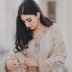 Pakistani Wedding Dresses, Pakistani Outfits, Women Empowerment, Fashion Addict, Plus Size Fashion, Women Wear, Trending Fashion, Fashion Trends, Wedding Inspiration