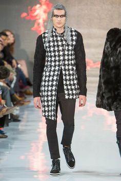 DALLA     Fall Winter Otoño Invierno 2016 - Toronto Men's Fashion Week - #Menswear #Trends #Tendencias #Moda Hombre - MFT