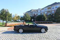 Heaven is here ! – My Build Garage Bmw E30 Cabrio, Bmw E30 325, Bmw E30 Convertible, M Benz, Bavarian Motor Works, Car Restoration, Bmw Classic, Bmw 3 Series, Cars