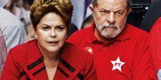 """Dilma e Lula feridos de morte  Por Aguiasemrumo: Romulo Sanches de Oliveira  """"Lula faz parte da tropa que quer assaltar o país e que continua a assaltar o país"""" Presença do Lula na articulação politica atual é duplamente estranha e duplamente perigosa para a nossa democracia é preciso ter a coragem de dizer que nenhuma economia se recompõe sem investimento público."""