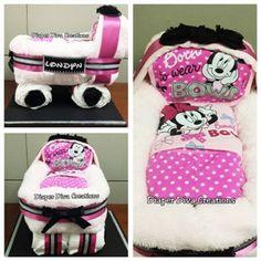 Diva diapers