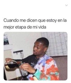 New Memes, Funny Memes, Bts Meme Faces, Humor Mexicano, Anime Best Friends, All The Things Meme, Spanish Memes, Proud Of Me, Anti Social