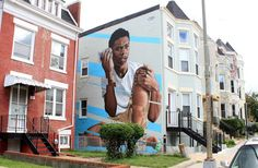 Hyper-Realistic, Street Art Inspired Paintings by James Bullough