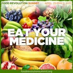 The Abundance Blog - Get Your FREE Pass and claim your complimentary Real Food Action Guide! You'll get the top ten most critical food facts, and discover how to eat your way to the best health of your life!