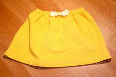 jak uszyc spodnice, how to make a skirt, szycie dla dzieci, szycie, sewing