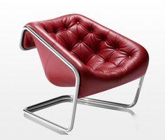 Boxer chair by Kwok Hoi Chan