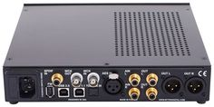 Mytek Digital Stereo 192 DSD-DAC Preamp Bk - Thomann Österreich