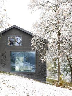 savioz-fabrizzi architectes_maison savioz, giète-délé, transformation