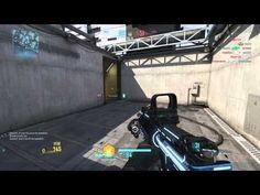 Metro Conflict [EP 13] - Metro Conflict is a Free to play  FPS [First Person Shooter] MMO [Massively Multiplayer Online] Game  featuring near-futuristic weapons