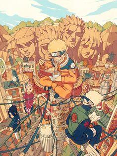 Sasuke Uchiha, Sakura Haruno, Naruto Uzumaki and Kakashi HatakeYou can find Naruto uzumaki and more on our website.Sasuke Uchiha, Sakura Haruno, Naruto Uzumaki and Kakashi H. Naruto Shippuden Sasuke, Naruto Kakashi, Anime Naruto, Fan Art Naruto, Sasuke Uchiha Sakura Haruno, Naruto Team 7, Naruto Cute, Boruto, Kakashi Hatake Hokage